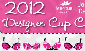 Meritus Health – Designer Cup Challenge