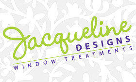 Jacqueline Designs Window Treatments