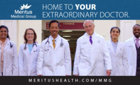 Meritus Health – Extraordinary Doctors