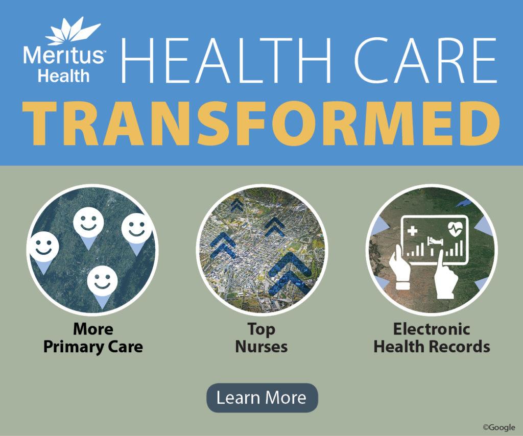 Transformed campaign -digital ad