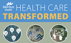 Meritus Health — Health Care Transformed